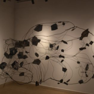 Foto: Održano predstavljanje slikovnice i otvorena izložba instalacijagall-19