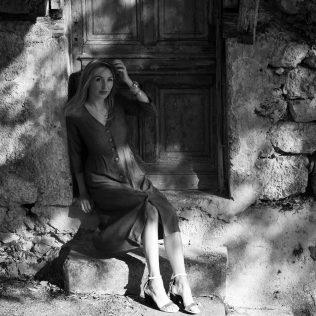 "Foto session: ""U starom Kninu""; Model: Slađana Sovićgall-10"
