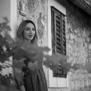 "Foto session: ""U starom Kninu""; Model: Slađana Sovićgall-14"