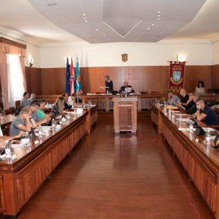 Izvještaj s 27. sjednice Gradskog vijeća: Usvojen drugi rebalansgall-0