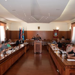 Izvještaj s 27. sjednice Gradskog vijeća: Usvojen drugi rebalansgall-1