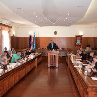 Izvještaj s 27. sjednice Gradskog vijeća: Usvojen drugi rebalansgall-2