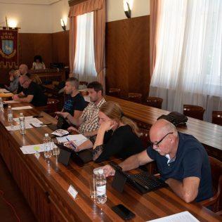 Izvještaj s 27. sjednice Gradskog vijeća: Usvojen drugi rebalansgall-3