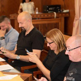 Izvještaj s 27. sjednice Gradskog vijeća: Usvojen drugi rebalansgall-9