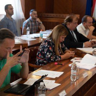 Izvještaj s 27. sjednice Gradskog vijeća: Usvojen drugi rebalansgall-11