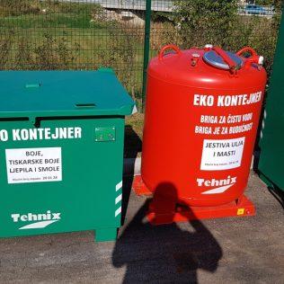U Kninu otvoreno reciklažno dvorište vrijedno 2,8 milijuna kunagall-5