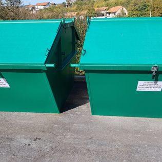 U Kninu otvoreno reciklažno dvorište vrijedno 2,8 milijuna kunagall-9