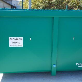 U Kninu otvoreno reciklažno dvorište vrijedno 2,8 milijuna kunagall-10