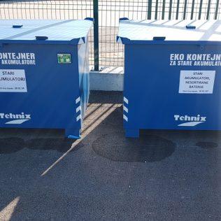 U Kninu otvoreno reciklažno dvorište vrijedno 2,8 milijuna kunagall-11
