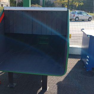 U Kninu otvoreno reciklažno dvorište vrijedno 2,8 milijuna kunagall-12