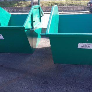 U Kninu otvoreno reciklažno dvorište vrijedno 2,8 milijuna kunagall-13