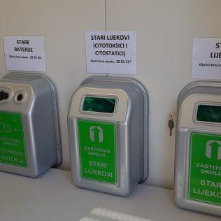 U Kninu otvoreno reciklažno dvorište vrijedno 2,8 milijuna kunagall-17
