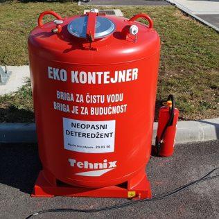 U Kninu otvoreno reciklažno dvorište vrijedno 2,8 milijuna kunagall-6