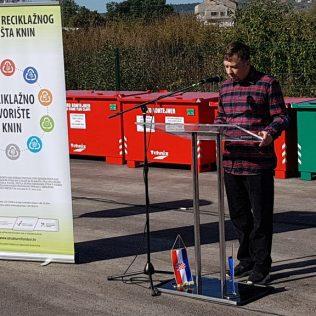 U Kninu otvoreno reciklažno dvorište vrijedno 2,8 milijuna kunagall-2