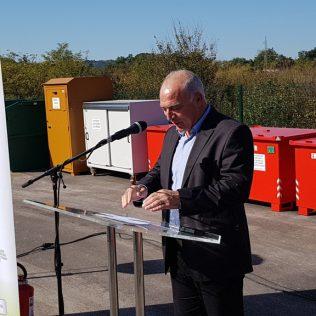 U Kninu otvoreno reciklažno dvorište vrijedno 2,8 milijuna kunagall-1