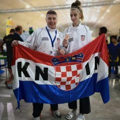 Kristina Jakovljević brončana na Europskom kadetskom prvenstvugall-1