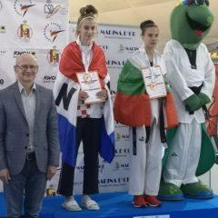 Kristina Jakovljević brončana na Europskom kadetskom prvenstvugall-2