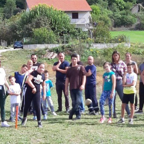Foto: Seoske igre mladih u Orlićugall-0