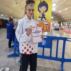Kristina Jakovljević brončana na Europskom kadetskom prvenstvugall-4