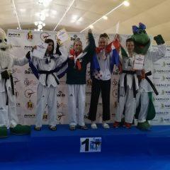 Kristina Jakovljević brončana na Europskom kadetskom prvenstvugall-5