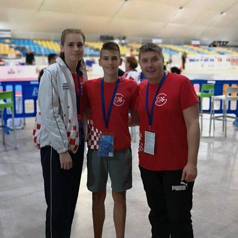 EP: Petra Batić bez medaljegall-1