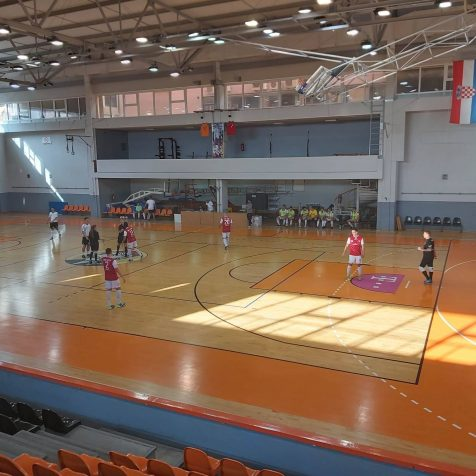MNK Knin – MNK Crnica 2 4:0gall-0