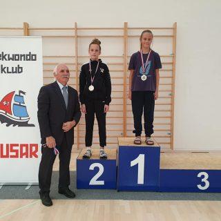 TK Olympic na Omiš Openu: 7 finala, 4 zlata i najbolja kadetkinjagall-6