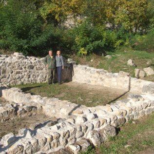 Završeni radovi konzervacije u podgrađu tvrđavegall-2