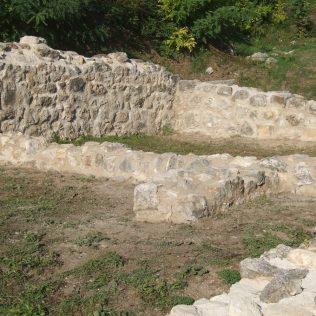 Završeni radovi konzervacije u podgrađu tvrđavegall-5
