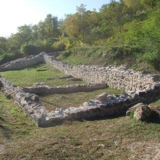 Završeni radovi konzervacije u podgrađu tvrđavegall-4