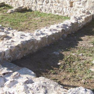 Završeni radovi konzervacije u podgrađu tvrđavegall-6