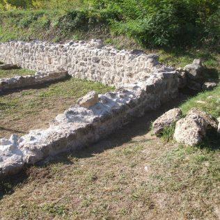 Završeni radovi konzervacije u podgrađu tvrđavegall-7