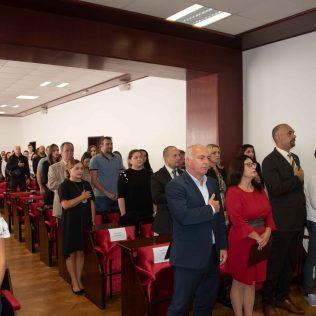 Foto: Otvorena nova akademska godina: Gotovo 100 novoupisanih studenatagall-6