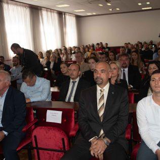 Foto: Otvorena nova akademska godina: Gotovo 100 novoupisanih studenatagall-7