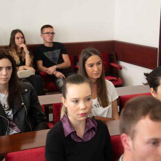 Foto: Otvorena nova akademska godina: Gotovo 100 novoupisanih studenatagall-12