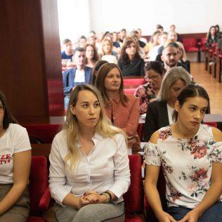 Foto: Otvorena nova akademska godina: Gotovo 100 novoupisanih studenatagall-9