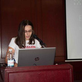 Foto: Otvorena nova akademska godina: Gotovo 100 novoupisanih studenatagall-4