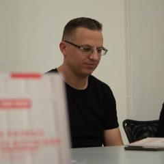 Održana promocija druge zbirke poezije Marija Predena: Apsolutna iskrenost pretočena u stihovegall-1