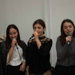 Održana promocija druge zbirke poezije Marija Predena: Apsolutna iskrenost pretočena u stihovegall-14
