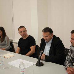 Održana promocija druge zbirke poezije Marija Predena: Apsolutna iskrenost pretočena u stihovegall-7
