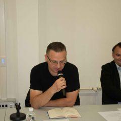 Održana promocija druge zbirke poezije Marija Predena: Apsolutna iskrenost pretočena u stihovegall-2