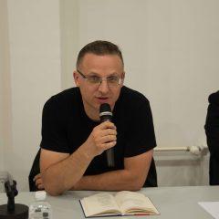 Održana promocija druge zbirke poezije Marija Predena: Apsolutna iskrenost pretočena u stihovegall-3