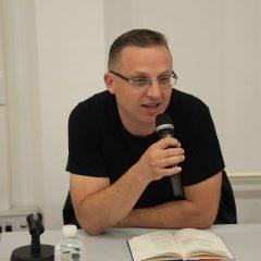 Održana promocija druge zbirke poezije Marija Predena: Apsolutna iskrenost pretočena u stihovegall-4
