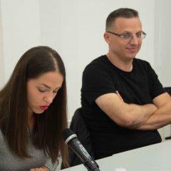 Održana promocija druge zbirke poezije Marija Predena: Apsolutna iskrenost pretočena u stihovegall-8