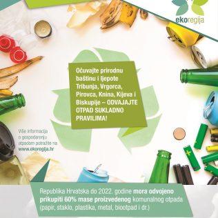 Projekt Eko regija: do 2022. potrebno odvajati 60% komunalnog otpadagall-2