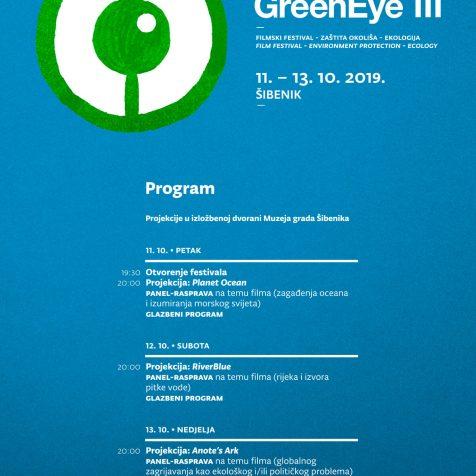 NP Krka: Otvoren GreenEye III filmski festivalgall-0