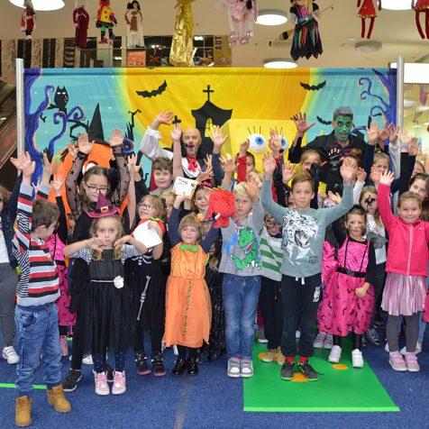 Najveseliji Halloween party čeka vas u Dalmare centrugall-0