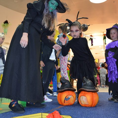Najveseliji Halloween party čeka vas u Dalmare centrugall-1