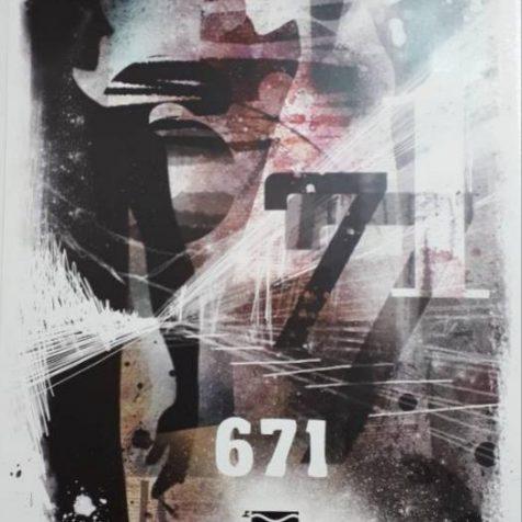 """671"": Sjajni antiratni roman Kninjanina Aleksandra Tutušagall-0"