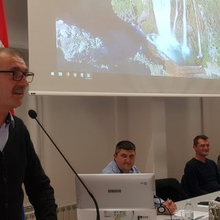 """Predstavljena zbirka """"Stožina"""" Ante Nadomira Tadića Šutregall-0"""
